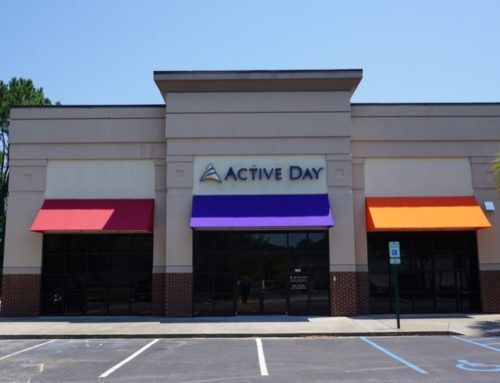 Active Day, Charleston, SC